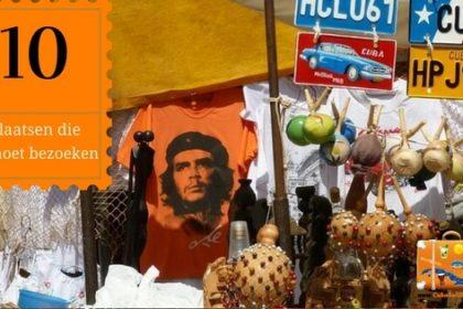 Que visitar en Cuba portada