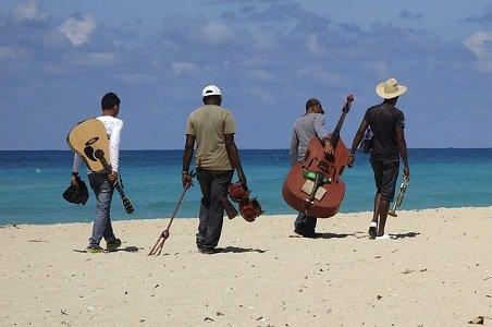 Cuba rondreizen op maat. salsa rondreis