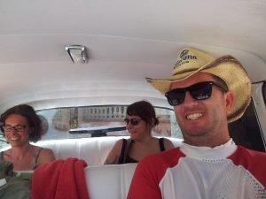 Cuba specialist Chauffeur Matanzas
