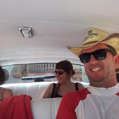 Chauffeur Matanzas