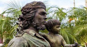 Cuba bezienswaardigheden Che