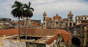 Cuba bezienswaardigheden Havana