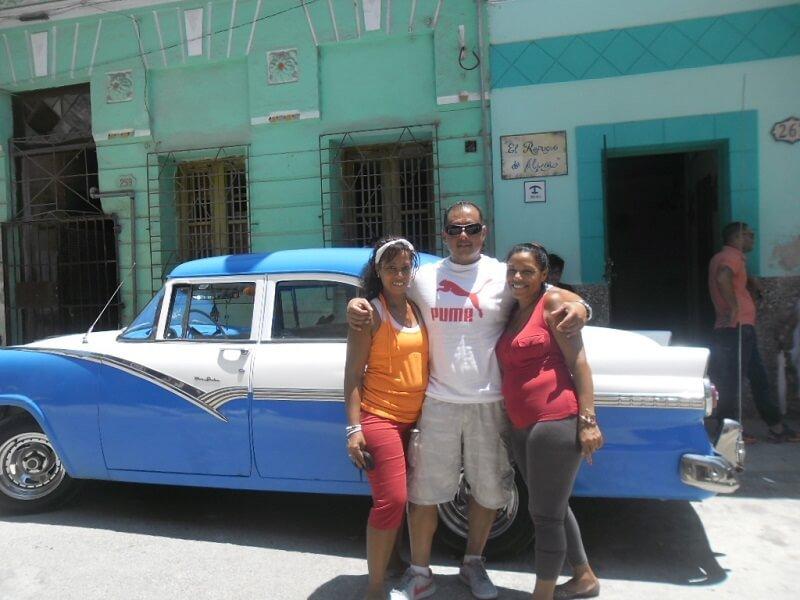 Especialista en Cuba Casa Habana