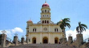 Cuba bezienswaardigheden Katedraal Santiago