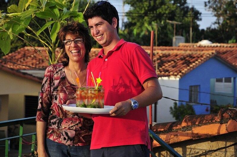 Cuba specialist gids Viñales