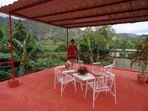 Cuba specialist Casa Viñales