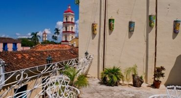 Cuba bezienswaardigheden Remedios