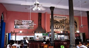 Cuba Viajes sitios de interés Matanzas-Triolet
