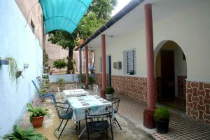 Casas particulares Cienfuegos terras