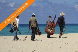 Cuba salsa rondreis in 15 dagen