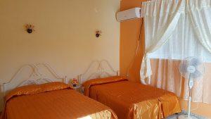Casas particulares slaapkamer Matanzas