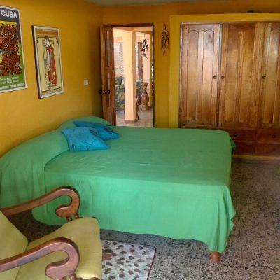 Cuba rondreis Het andere deel van Cuba casa particular Baracoa - Villa Paraiso