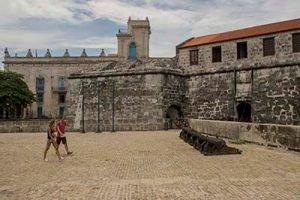 Cuba programas cortos castillo de la punta