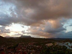 Cuba Viajes circuitos La otra mitad de Cuba Santiago de Cuba de noche