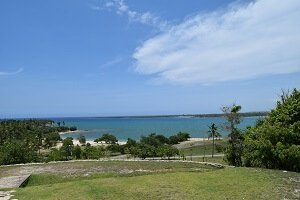 Cuba rondreis Het andere deel van Cuba Holguin strand