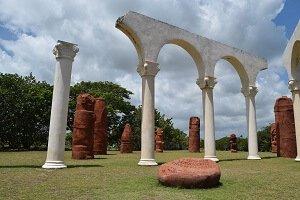 Cuba rondreis Het andere deel van Cuba Holguin Bariay 2