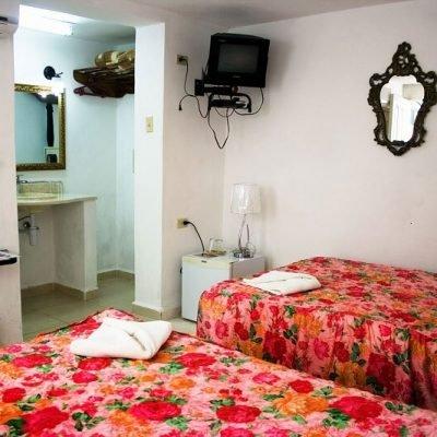 Cuba rondreis Cuba met kinderen casa particular en Cienfuegos 1
