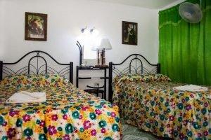 Cuba rondreis Cuba met kinderen casa particular en Cienfuegos 2