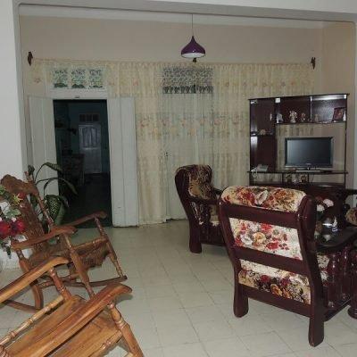 Cuba Viajes circuitos La otra mitad de Cuba casa particular Camaguey - Casa Lourdes