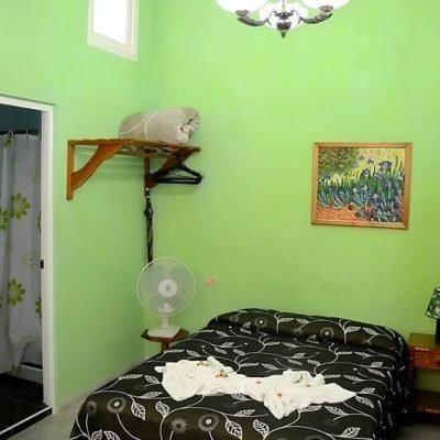 Cuba rondreis Cuba met kinderen casa particular en Villa Clara 1