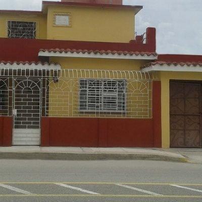 Cuba Viajes circuitos La otra mitad de Cuba casa particular Holguin