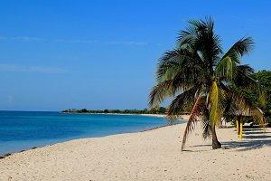 Viajar a Cuba con niños Cayo Las Brujas Cuba