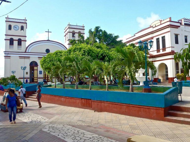Cuba bezienswaardigheden Baracoa centrum