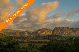 Cuba fotografie rondreis Vinales mooi uitzicht