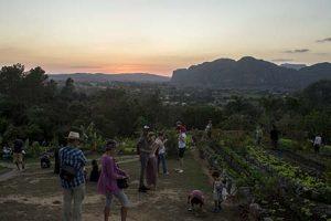 Cuba rondreis Excursie El Paraiso