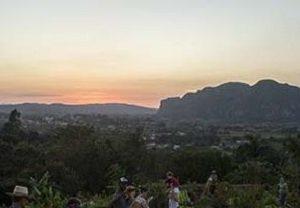 Product Majestic sunset