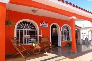 Reisgids Cuba accommodatie in casas particulares