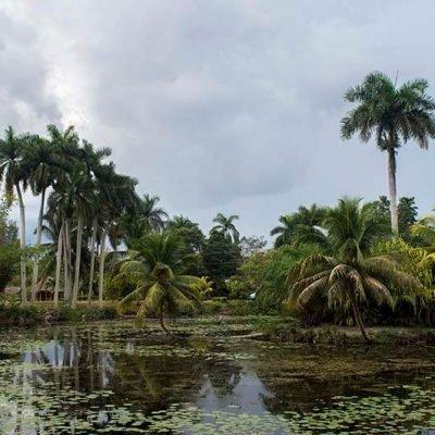 Guamá - Playa Girón