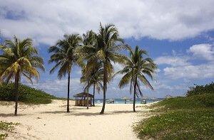 Cuba rondreis Cuba met kinderen Playas del Este