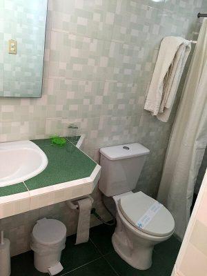 Casas particulares WC - douche Vinales