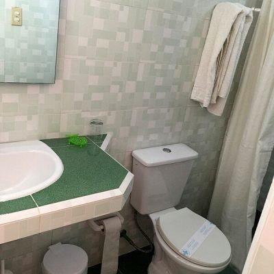 Cuba Casas particulares bano - ducha Vinales
