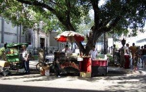 Cuba bezienswaardigheden Matanzas Park