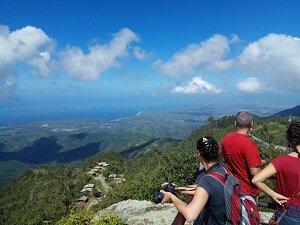 Cuba rondreis Het andere deel van Cuba Gran Piedra