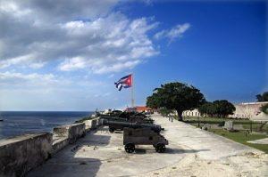 Cuba bezienswaardigheden Havana Cabana