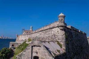 Cuba circuito la isla de tus sueños - Castillo del Morro