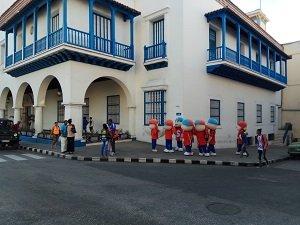Cuba Viajes circuitos La otra mitad de Cuba centro de Santiago de Cuba