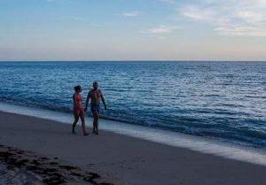 Cuba circuitos a medida playa Ancón