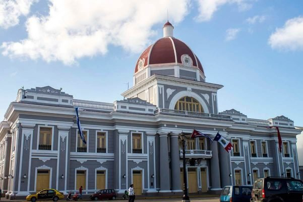 Cuba sites of interest Cienfuegos municipality
