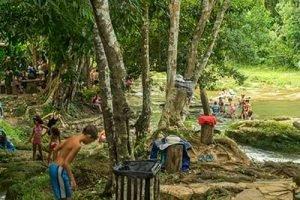 Viajar a Cuba con niños Las Terrazas San Juan