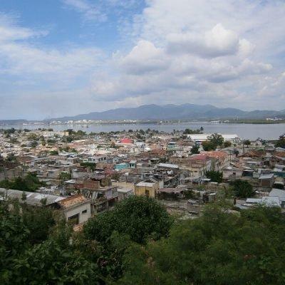 Santiado de Cuba