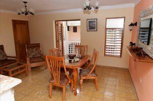 Casas particulares Old Havana