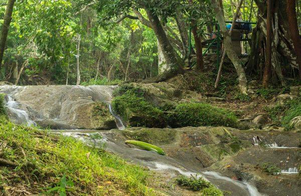 Las Terrazas - Río San Juan