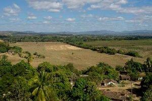 Cuba bouwstenen Terug naar het verleden Valle de los Ingenios