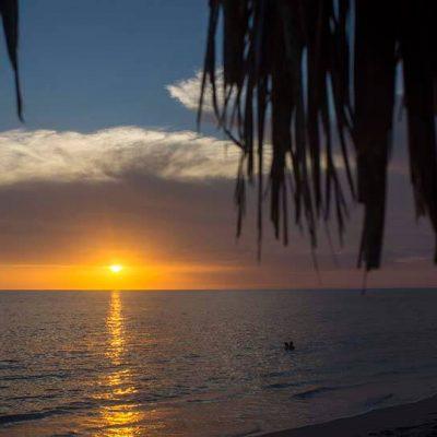 Playa Ancón - Trinidad