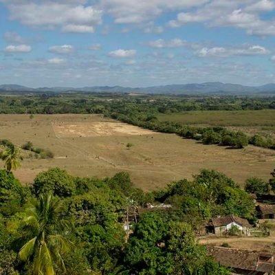 Valle de lo Ingenios - Trinidad