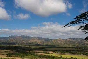 Cuba programas cortos regreso al pasado valle